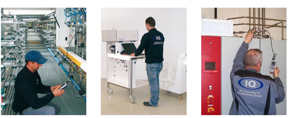 IQ Inspection & Qualification GmbH
