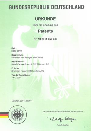 Service – HighQ-Factory GmbH